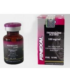 FINEXAL 100, (TRENBOLONE ACETATE) Thaiger Pharma, 100 mg/ml (10 ml)
