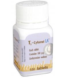 T3 - Cytomel, LA Pharma