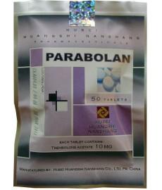 Oral Trenbolone - Parabolan Hubei