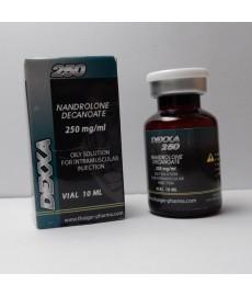 DEXXA 250, (Nandrolone Decanoate) Thaiger Pharma, 250 mg/10 ml