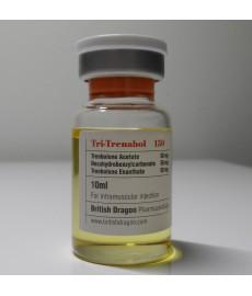 Tri - Trenabol 150, Trenbolone Mix, British Dragon, 150 mg/ml, 10ml