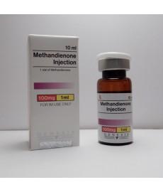 Methandienone Injection Genesis, 100 mg / ml, 10 ml