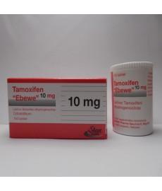 Tamoxifen (Tamoxifen Citrate) 30tabs/10mg, Ebewe