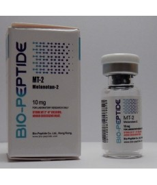 Buy MT-2 Melanotan BIO PEPTIDE online