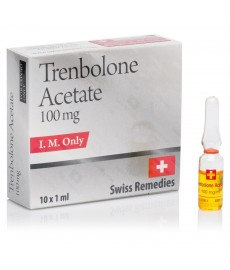 Trenbolone Acetate Swiss Remedies
