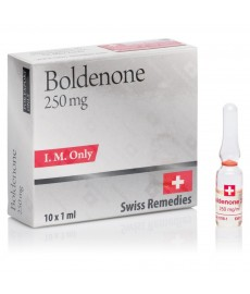 Boldenone Swiss Remedies