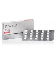 Proviron Tablets Swiss Remedies