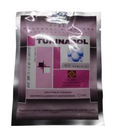 Turinabol Hubei, 50 tabs / 10 mg