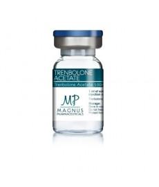 TRENBOLONE ACETATE Magnus Pharmaceuticals
