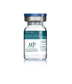 TRENBOLONE ENANTHATE Magnus Pharmaceuticals