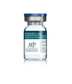 PARABOLAN Magnus Pharmaceuticals