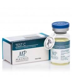 TEST C Magnus Pharmaceuticals