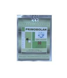 Primobolan (Methenolone Acetate) 50 Tabs x 25 mg