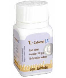 T3 - Cytomel, LA Pharma