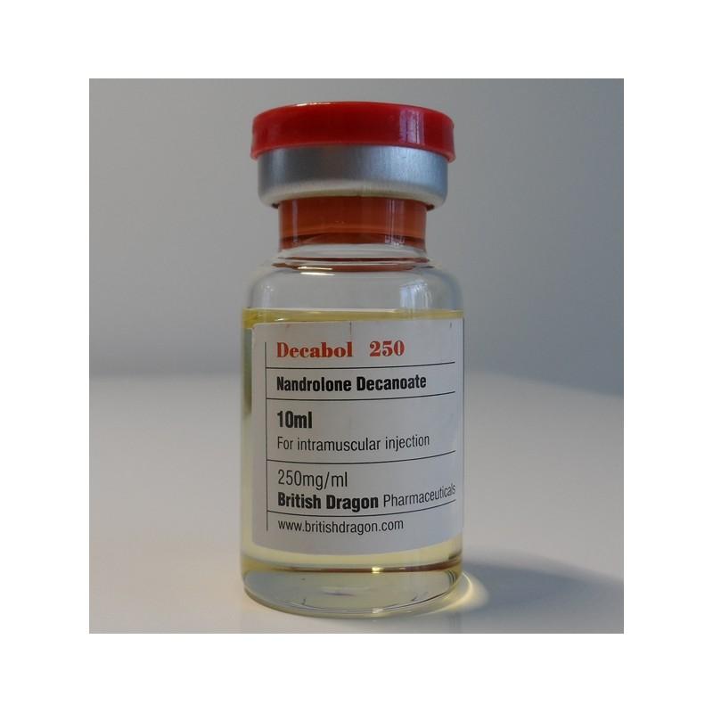 nandrolone erekció