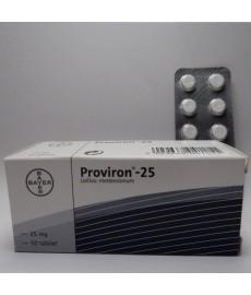 Proviron (Mesterolone) 50tabs/25mg, Schering