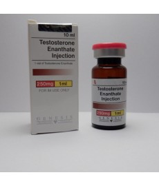 Testosterone Enanthate Genesis, 250 mg / ml, 10 ml