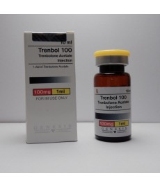 Trenbol - 100 Genesis, Trenbolone Acetate, 100 mg/ml, 10ml
