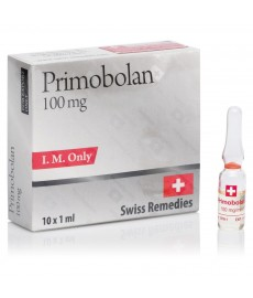 Primobolan Injection Swiss Remedies