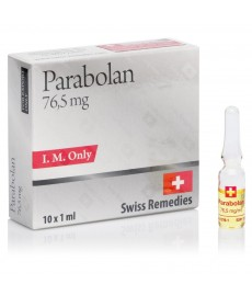 Parabolan Swiss Remedies