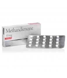 Methandienone tabletták Swiss Remedies