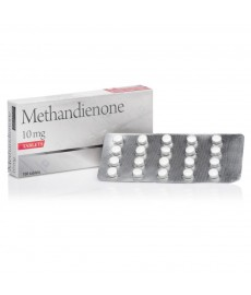 Methandienone tabletten Swiss Remedies