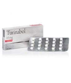 Turinabol Tablets Swiss Remedies