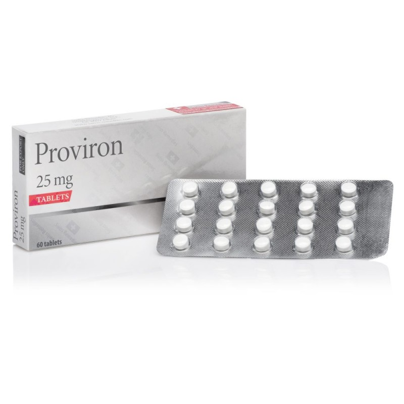 Gp proviron vr price
