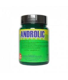 Androlic 100 Tabs / 50 mg