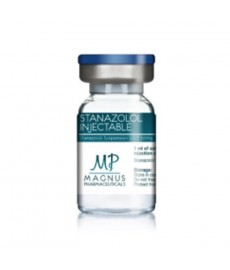 STANAZOLOL INJECTABLE Magnus Pharmaceuticals