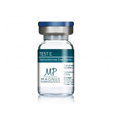 TEST E Magnus Pharmaceuticals
