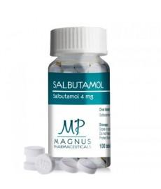 SALBUTAMOL Magnus Pharmaceuticals