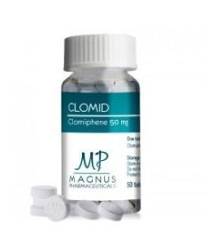 CLOMID Magnus Pharmaceuticals