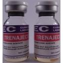 TrenaJect, Trenbolone Acetate, EUROCHEM, 750mg/10ml