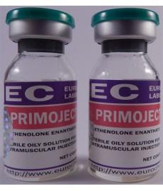PrimoJect (Methenolone Enanthate) Eurochem, 1000mg/10ml